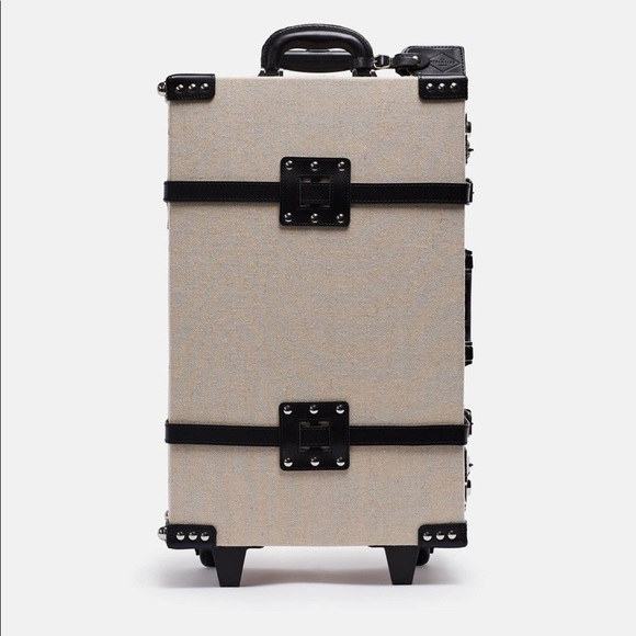 6754f253ac Steamline Luggage The Editor Series Carry-On